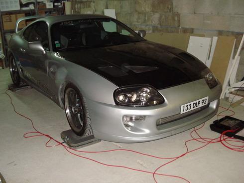 JSO preparation et optimisation moteur automobile pour ...